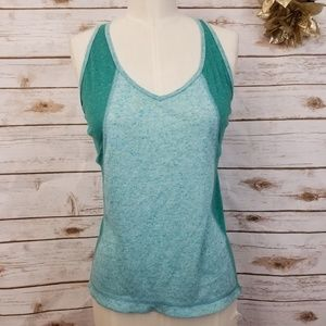 ⬇️⬇️ Kenneth Cole Active Racerback Tank LARGE